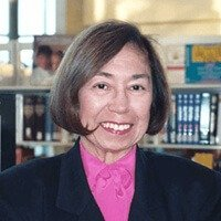 Naomi C. Broering, MLS, MA, FACMI, FMLA