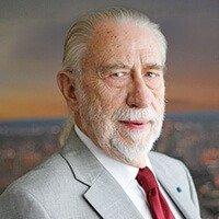 George D. Lundberg, MD, ScD