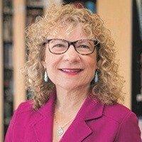 Elaine Martin, DA