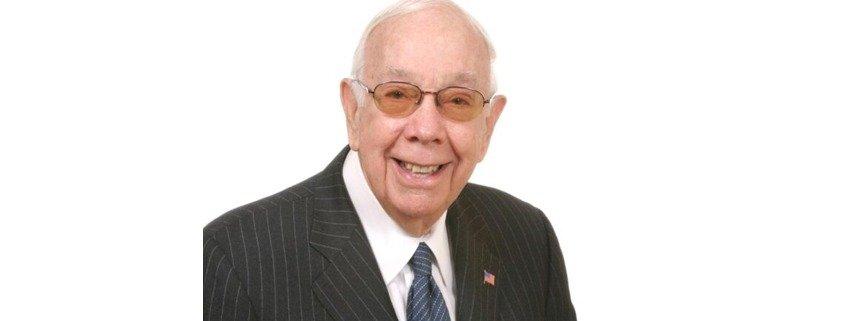 Paul G. Rogers