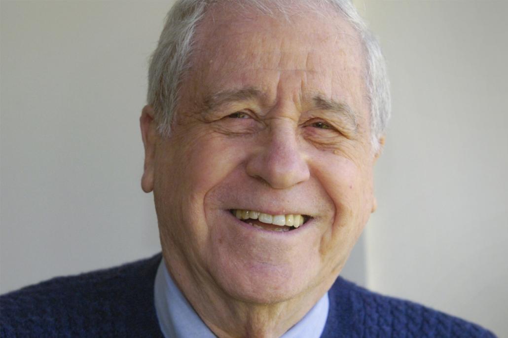 Bernard Fisher, MD