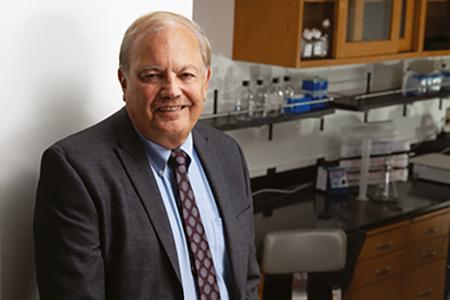 Dennis J. Slamon MD, PhD