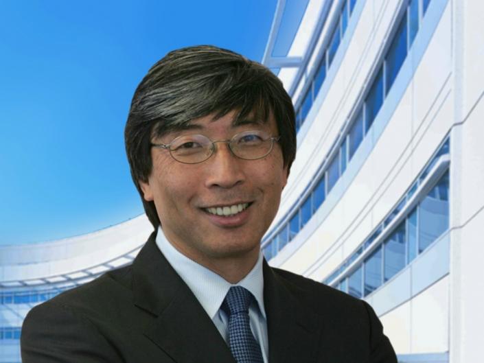 2010-Patrick Soon-Shiong, MD