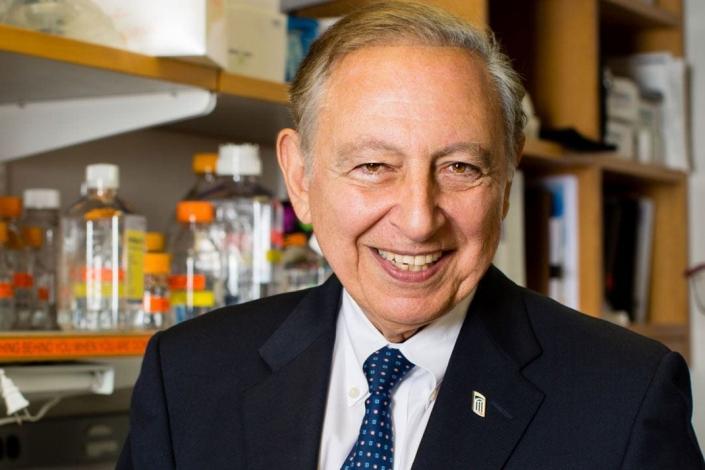 2010-Robert C. Gallo, MD
