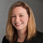 Elizabeth R. Lorbeer, EdM, MLS, AHIP