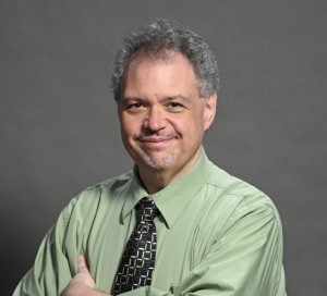 David Flynn, MS