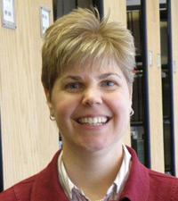 Mary Piorun, PhD