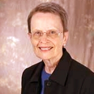 Barbara Redman, PhD, MBE, RN, FAAN